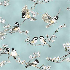 A Little Birdie Told Me by Hoffman