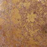 "CORK FABRIC 18"" X 15"" BY MODA - NATURAL / COPPER - MULTIPLE 3"
