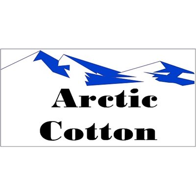 ARCTIC BAMBOO / COTTON BLEND QUEEN SIZE