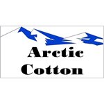 ARCTIC COTTON POLY / COTTON BLEND QUEEN SIZE