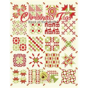 Christmas Figs II