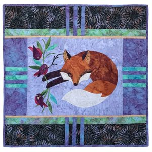 Jesting Instincts by Java House Quilts