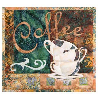 Just Coffee by McKenna Ryan
