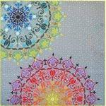 Mandalicious by Caroly Murfitt