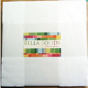 Bella Solids by Moda