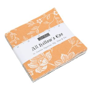 All Hallow's Eve by Fig Tree & Co.