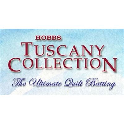 "TUSCANY SILK BATTING - 96"" ROLL (27.4m)"