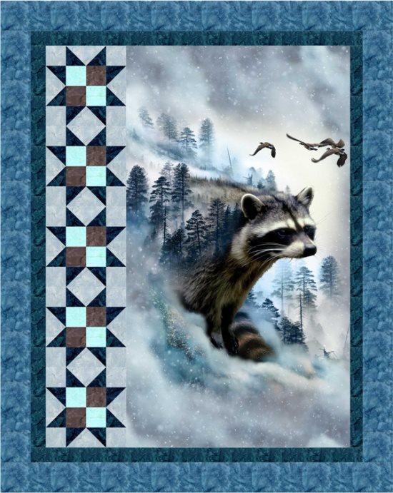 Hoffman-raccoon